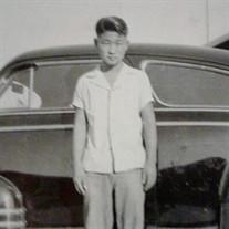 Henry Hamada