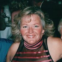 """Deborah """"Debbie"""" A. Postma"""