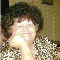 Shirley Ann Nalan