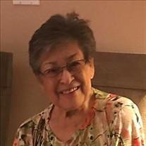 Shirley Carolyn Vasquez