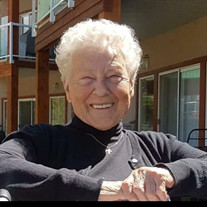 Emelia Bernice Dehart