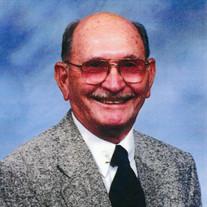 Bill J. Patterson