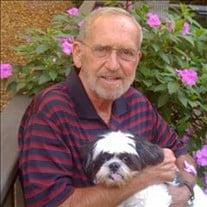 "Dr. Paul ""Bob"" Lanier, M.D."