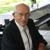 Mr. William Herman Reinbold