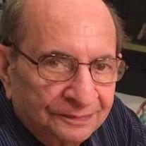 Joseph P Catanzarite
