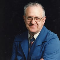 Frank Willis D'Andrea