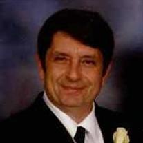 Robert Stevens Sr.