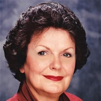 Marlyn Yaden Smith
