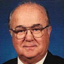 V. Frank Ferrara