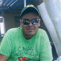 "Francisco  ""Paco"" Ocampo"