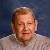Morris Glen Ratts