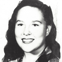 Dorothy Bailey Pomeroy