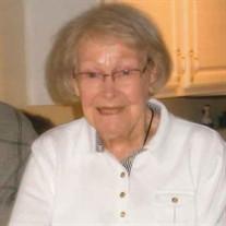 Dorothy Erskine
