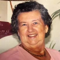 Esther M. (Myers) Dettinger