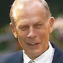 Mr. David H. Badeau