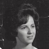 Sheila I. Brown