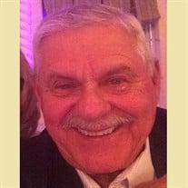 David R. Mansour