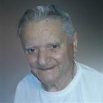John Paul Lombard