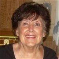 Emma Shirley Stahl
