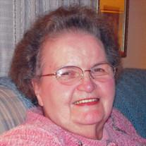Mary J. Hassett
