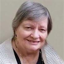 A. Diane VanDenBerg