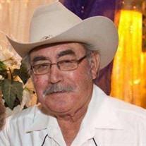 Heriberto Yzaguirre