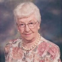 Betty Ann Christensen