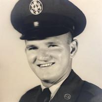 Billy Joe Asher