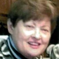 Susan P Gray