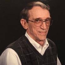 Robert Tannehill Parkinson