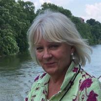 Karen M. Halvorson-Falk