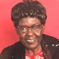 Mary Marube Metobo