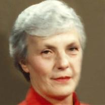 Helen Hoss Hughes