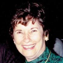 Rose Schriber