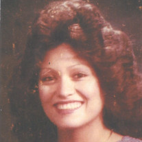 Robin Lydia Vigil