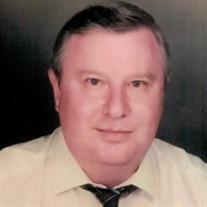 Clayton Collier