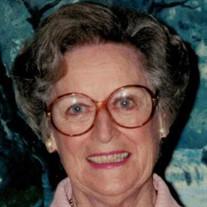 """Rosemary """"June"""" Walker"""