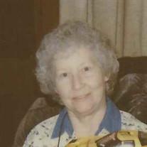 Louisa T. Cox