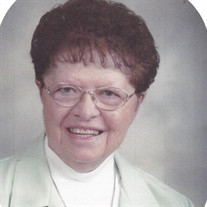 Sister Rosemary O'Brien