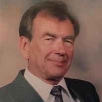 Ralph G. Kelemen