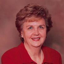 "Margaret ""Judy"" (Nardella) Leroux"