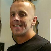 Dustin Lee Halstead