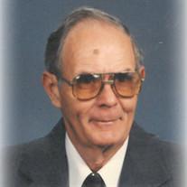 Charles Edwin Droke of Adamsville, TN