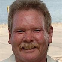 Greg D Gillespie