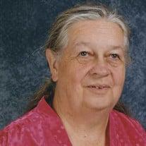Patricia Irene Bowden