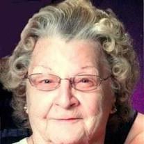 Donna Jean Miner Galley