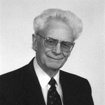 Rev.  Robert L.  Ellis