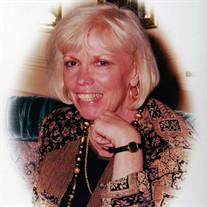 Nancy S. Fridy