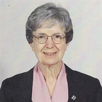 Sister Evelyn  Trapp