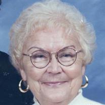 Rosemary Kanive